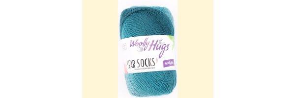 WoollyHugs Year Socks