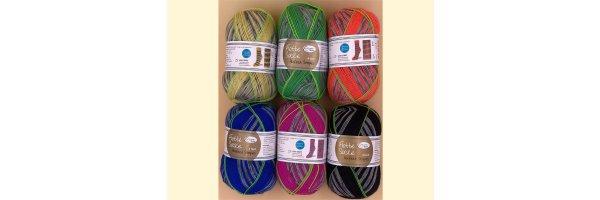 Flotte Socke Perfect Stripes