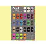 Sockenwolle in strahlenden Farben - gut zu...