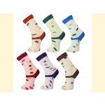 Witzige Sockenwolle nicht nur für junge...