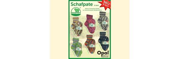 Opal Schafpate 6-fach