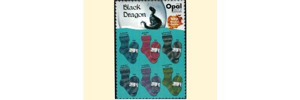 Opal Black Dragon - Mouline Flamme
