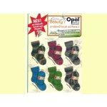 Opal Sockenwolle mit Edelweiß-Extrakt und...