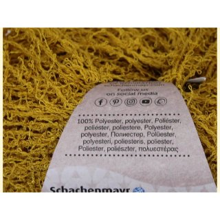Schachenmayr Cleany 123 gold