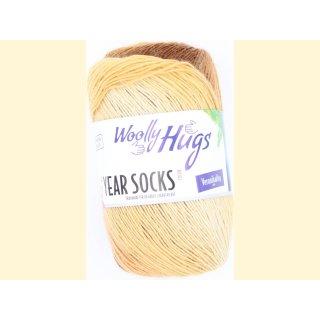 WoollyHugs Year Socks März 03