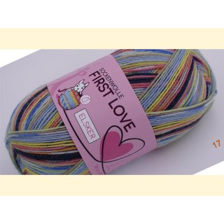 CraSy First Love -100gr- FB3416 Elsker