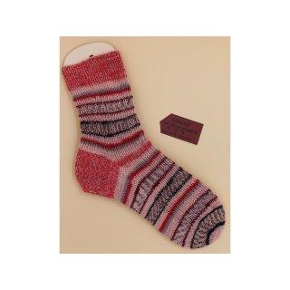 Handgestrickte Socken Fortuna  Gr 38/39