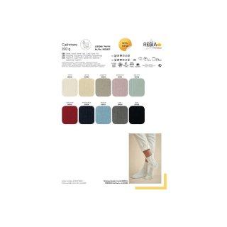 Regia Premium Cashmere Sockenwolle