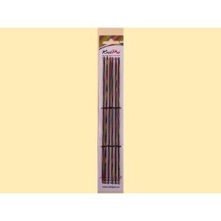 Strumpfstricknadel Synfonie von KnitPro aus Holz 3,5mm / 20107