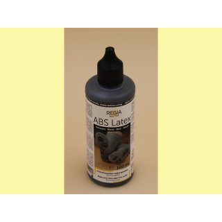 Regia ABS Latexmilch - für Antirutschsocken schwarz
