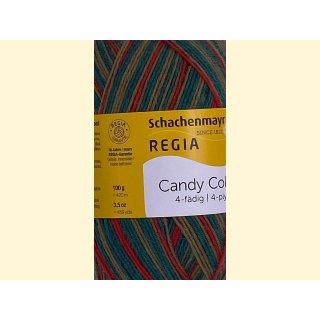Regia Candy Color 1163 Zimtstern