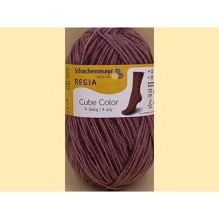 Sockenwolle Regia Cube Color 100gr 01156