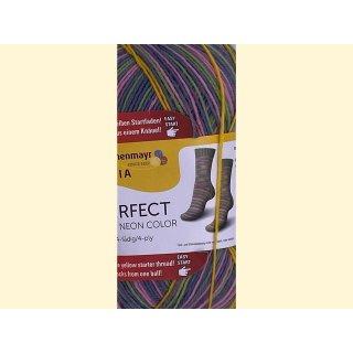 Regia paifect 4-fädig 7141 crazy grey color