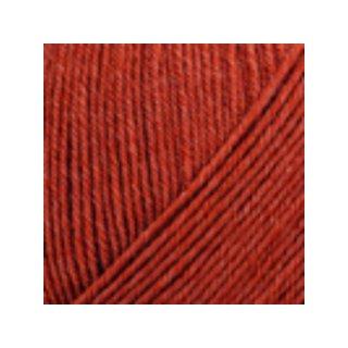 Regia Premium Silk Sockenwolle 100gr rust 00085