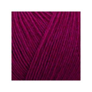 Regia Premium Silk Sockenwolle 100gr red 00080