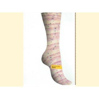 Regia Premium Silk Sockenwolle 100gr glimmer color 00032