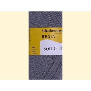 Regia Soft Glitter 00051 silverblue