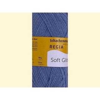 Regia Soft Glitter 00050 light blue