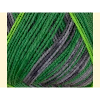 Flotte Socke Perfect Stripes 4-fach 1171