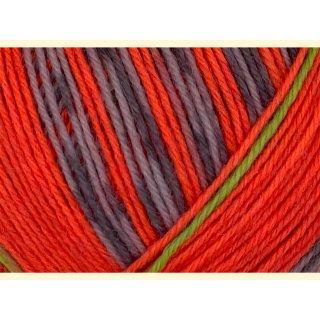 Flotte Socke Perfect Stripes 4-fach 1172
