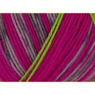 Flotte Socke Perfect Stripes 4-fach 1173