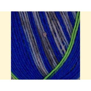 Flotte Socke Perfect Stripes 4-fach 1174