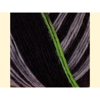 Flotte Socke Perfect Stripes 4-fach 1175