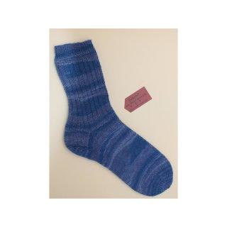 Street - Socken von Hand gestrickt - Gr 42/43
